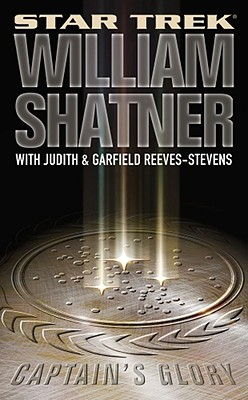 Star Trek By Shatner, William/ Reeves-Stevens, Garfield/ Reeves-Stevens, Judith